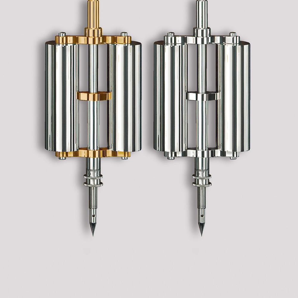 M3 und M4-DoppelzylinderPendelkoerperbicolor